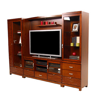 Charmant Fanghua Wall Unit W/Pier Units