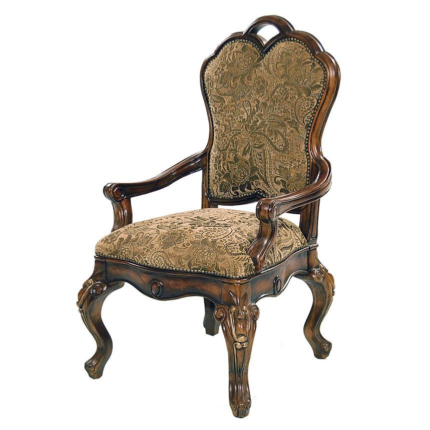 Venice Accent Chair El Dorado Furniture