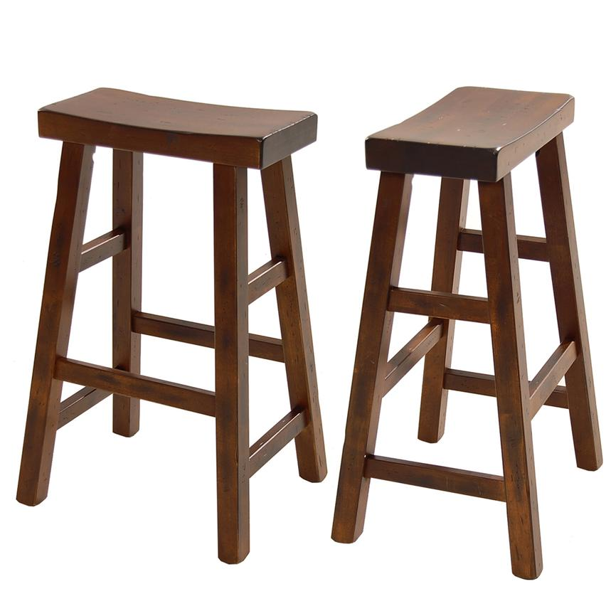 Santa Fe Counter Stool  main image, 1 of 7 images.