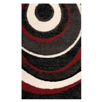 Shaggy 5' x 8' Area Rug