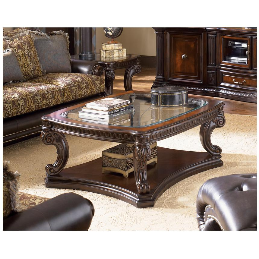 Charmant Grand Estate Coffee Table Alternate Image, 2 Of 7 Images.