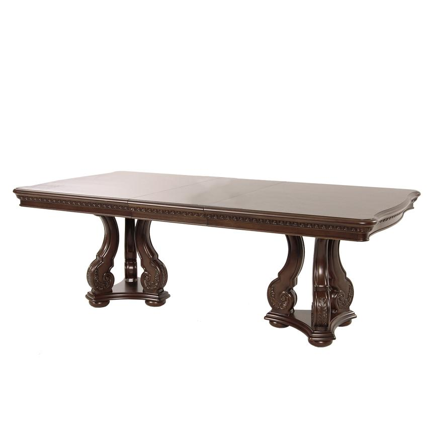 San Marino Extendable Dining Table  main image, 1 of 6 images.