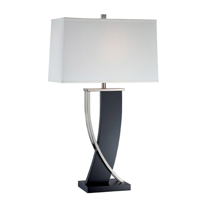 Estella Table Lamp  main image, 1 of 3 images.