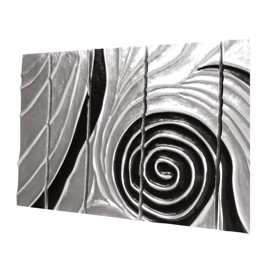 Swirl Wall Art El Dorado Furniture