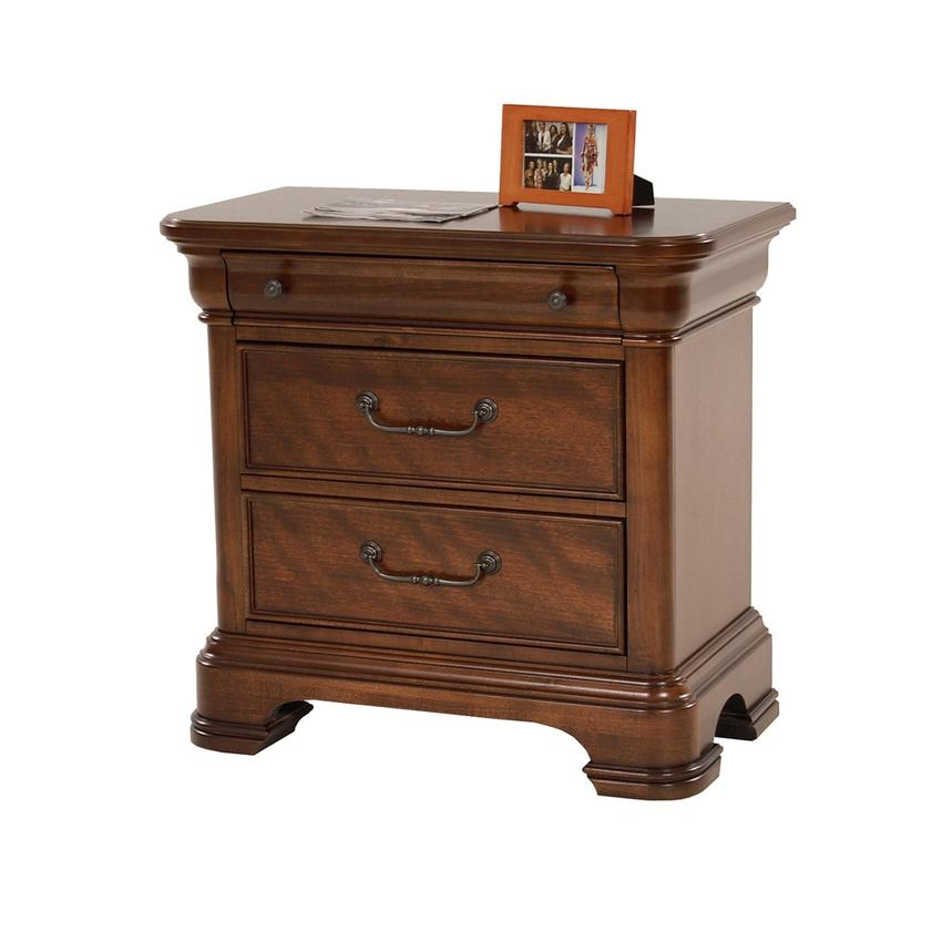 Evolution Nightstand  main image, 1 of 5 images.
