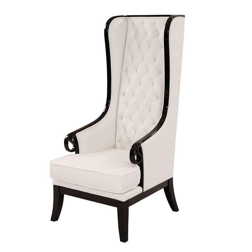 Kingdom Accent Chair  main image, 1 of 7 images.