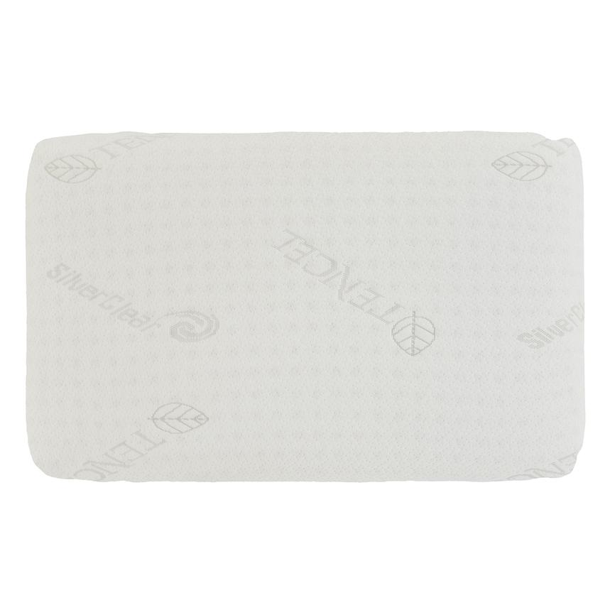 Memory Foam Q/K Pillow  main image, 1 of 5 images.