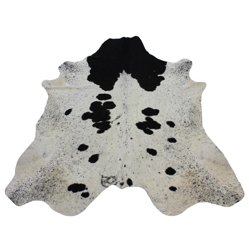 Calkvin Natural Cowhide  main image, 1 of 5 images.