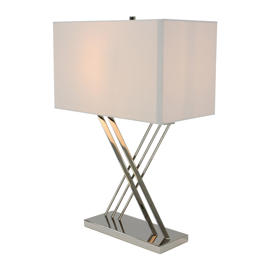 Xanders Table Lamp  main image, 1 of 4 images.