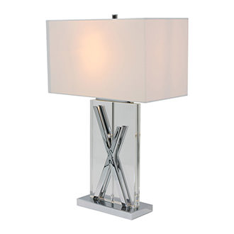 Xavier Table Lamp