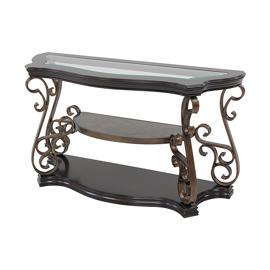 Seville Console Table  main image, 1 of 7 images.