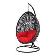 Nest Hanging Chair  main image, 1 of 6 images.