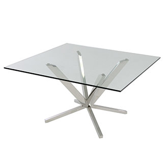 Ghettys Square Dining Table