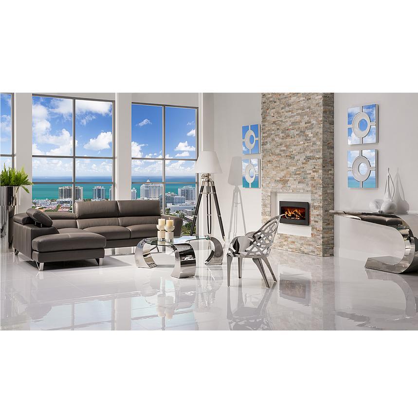 The Code Sealight Floor Lamp El Dorado Furniture