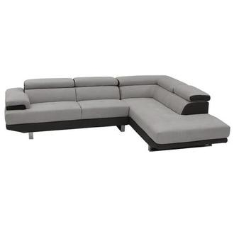 Bellair Sofa w/Right Chaise