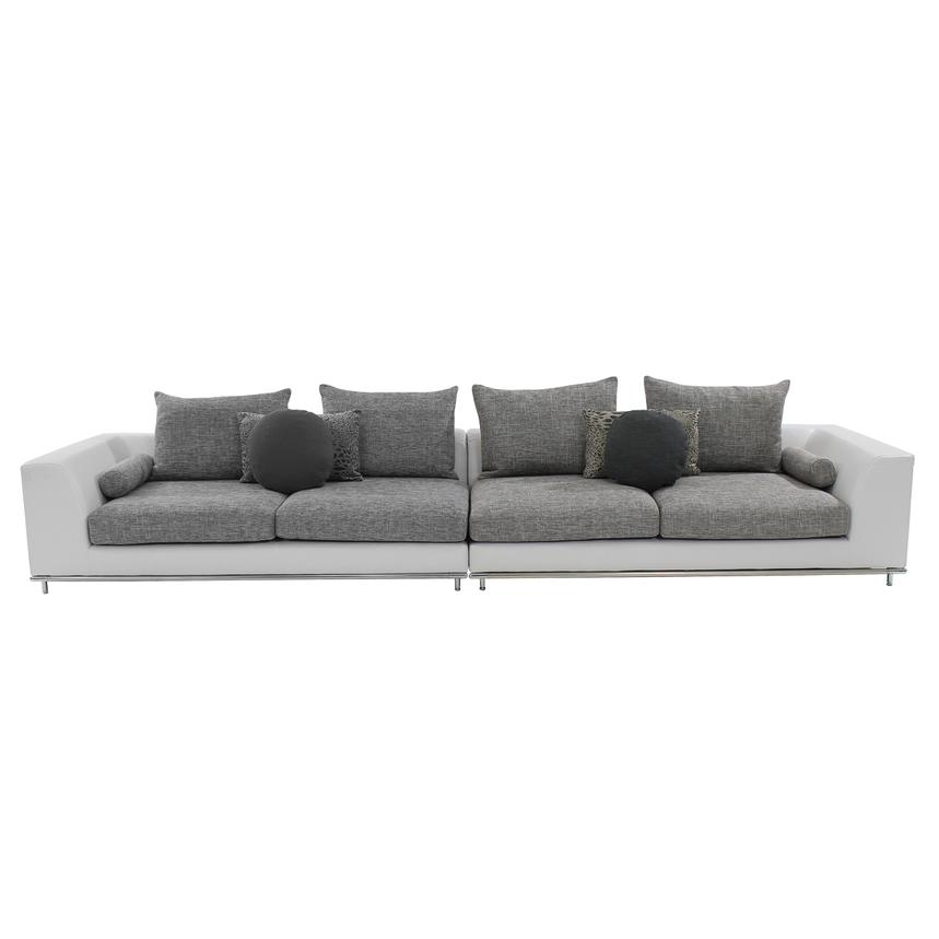 Hanna Oversized Sofa El Dorado Furniture