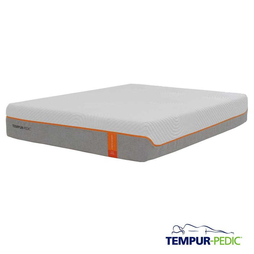 Contour Supreme Memory Foam Twin Mattress by Tempur-Pedic  main image, 1 of 5 images.