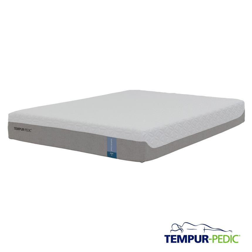 Cloud Prima Queen Memory Foam Mattress by Tempur-Pedic  main image, 1 of 5 images.