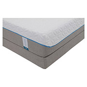 Cloud Supreme Memory Foam Twin XL Mattress Set w/Regular Foundation by Tempur-Pedic  alternate image, 2 of 5 images.