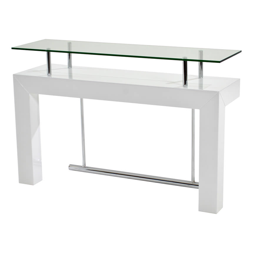 Galilea Console Table  main image, 1 of 4 images.