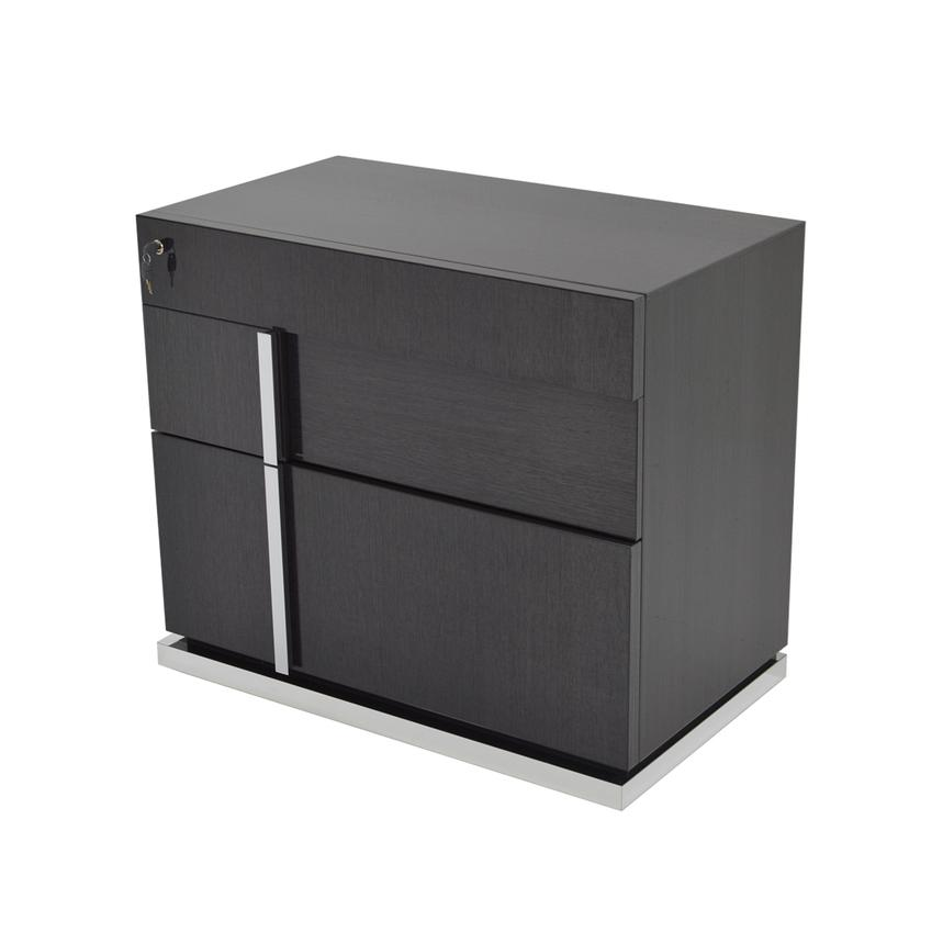 Valery Lateral File Cabinet Made in Italy  main image, 1 of 6 images.