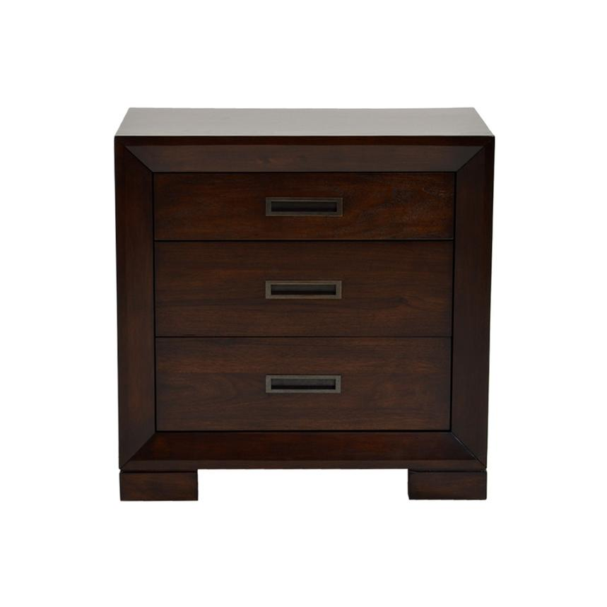 Riata Nightstand  main image, 1 of 7 images.