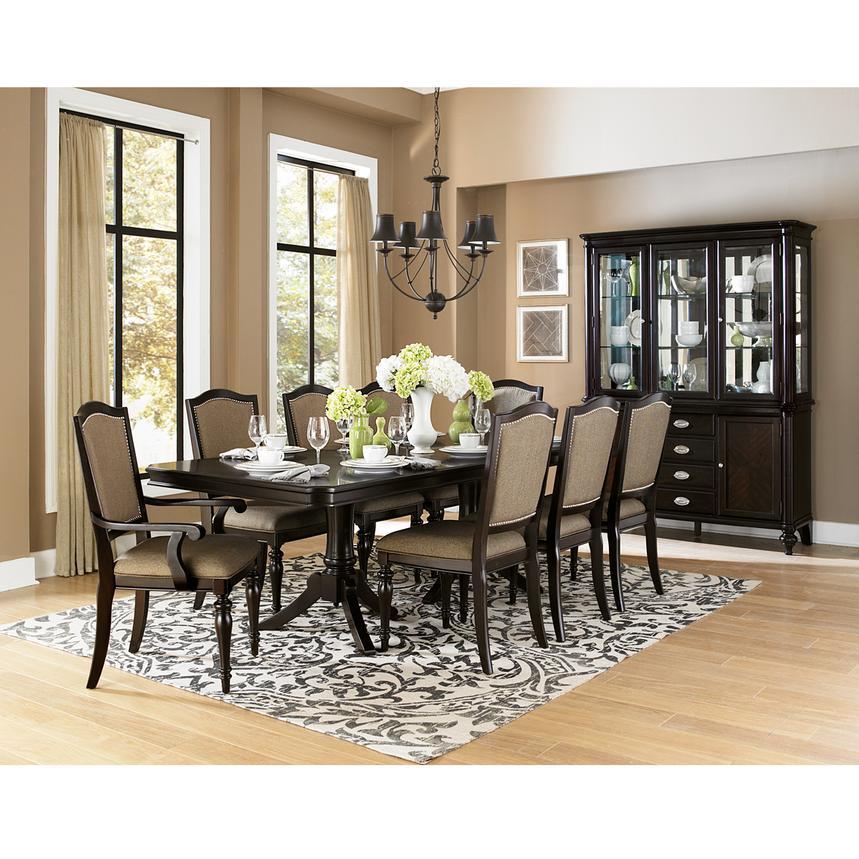 Seraphina 5-Piece Formal Dining Set | El Dorado Furniture