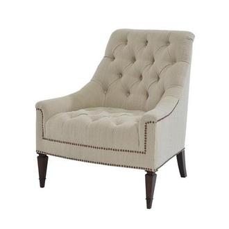 Kimberly Cream Accent Chair