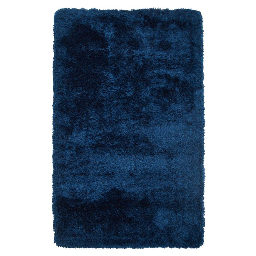 Allure Sapphire 5' x 8' Area Rug  main image, 1 of 4 images.