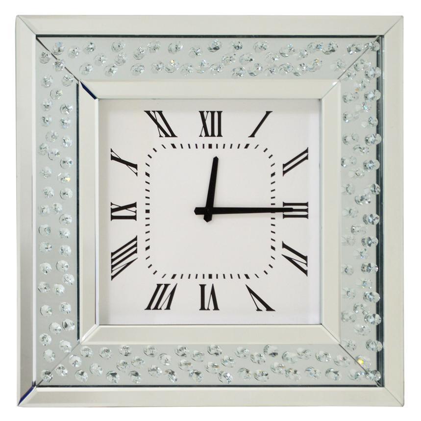 Victoria Wall Clock El Dorado Furniture