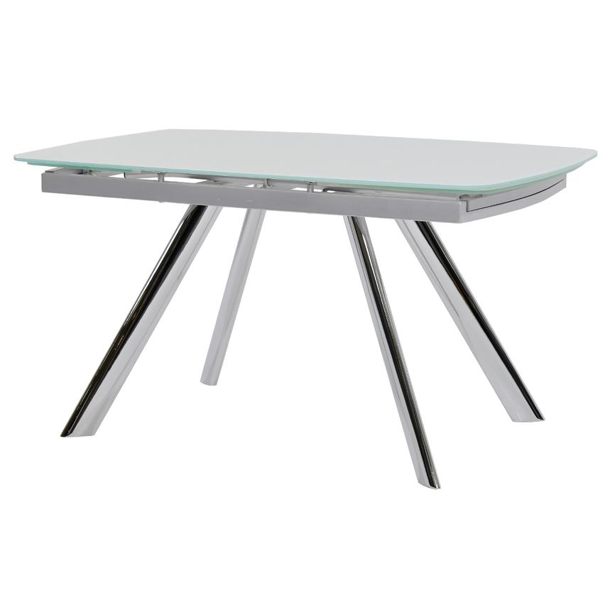 Alina Extendable Dining Table  main image, 1 of 5 images.