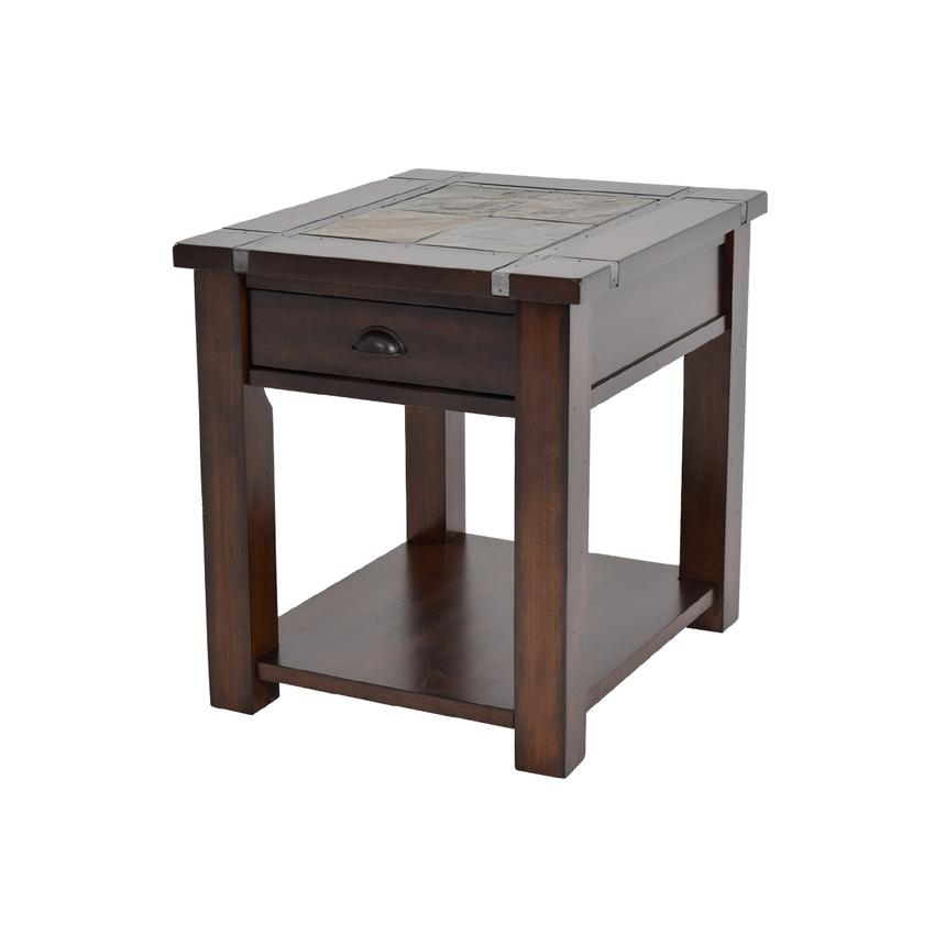 Roanoke Side Table  main image, 1 of 7 images.