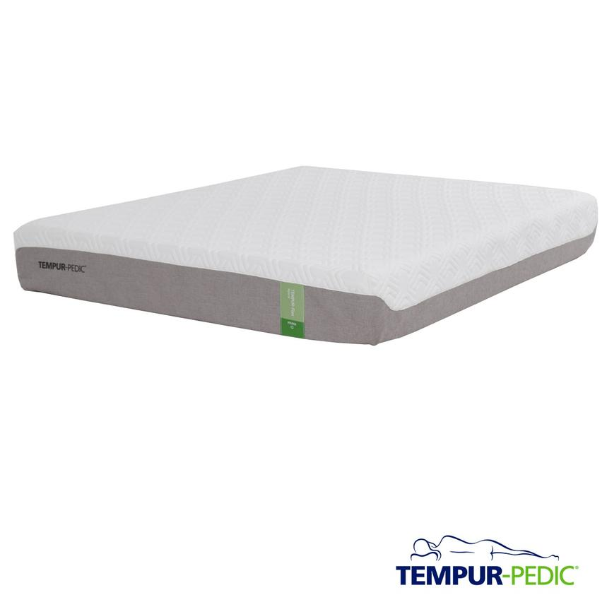 Tempur-Flex Prima King Memory Foam Mattress by Tempur-Pedic  main image, 1 of 5 images.