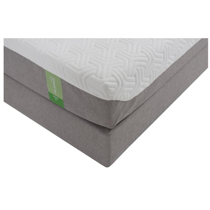 Tempur-Flex Prima Memory Foam Queen Mattress Set w/Regular Foundation by Tempur-Pedic  alternate image, 2 of 5 images.