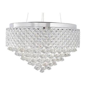 Crystals Floor Lamp El Dorado Furniture