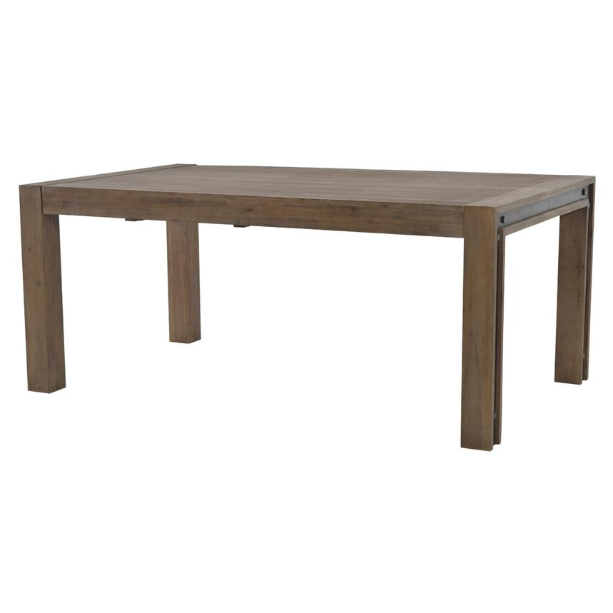 Pinot Extendable Dining Table  main image, 1 of 8 images.
