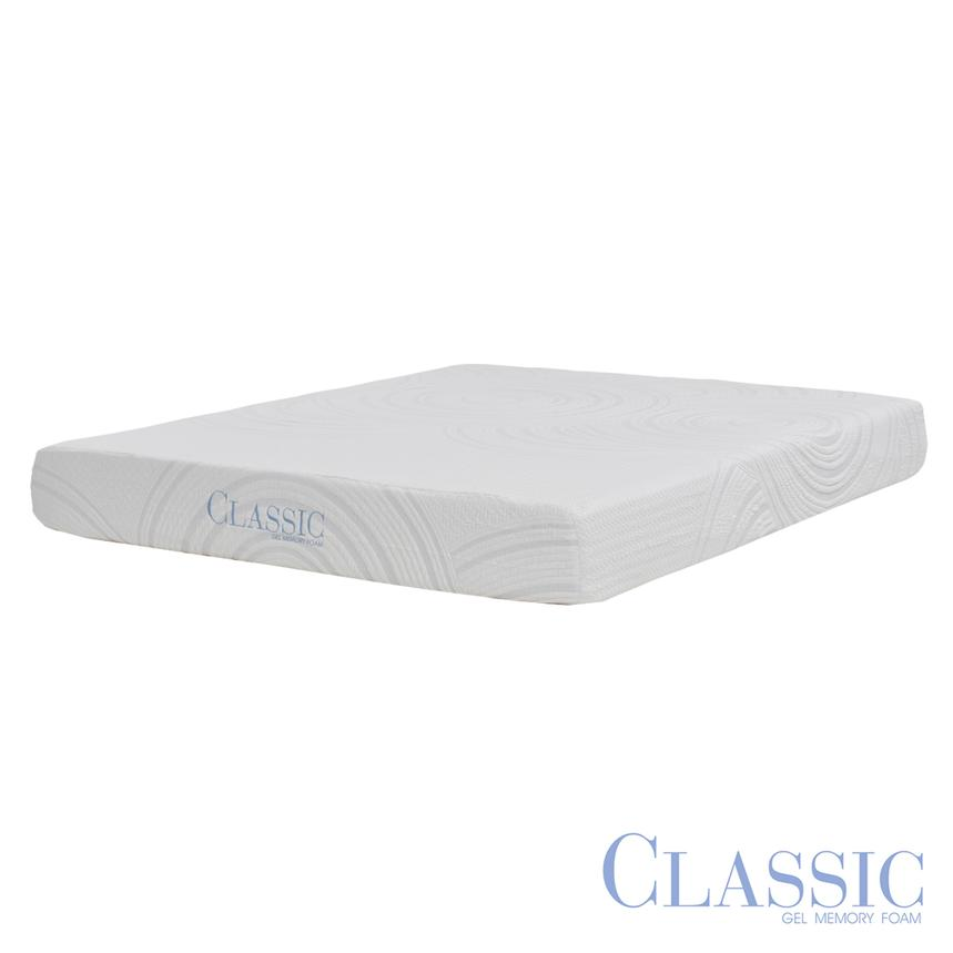 Darlington Queen Memory Foam Mattress by Classic Brands  main image, 1 of 5 images.
