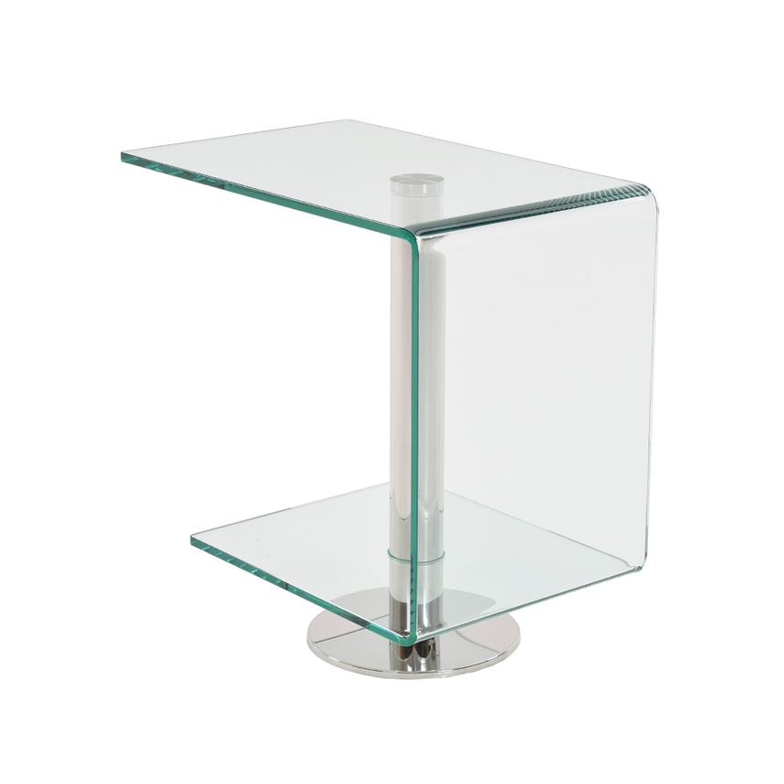 Ego Clear Motion Side Table  main image, 1 of 6 images.