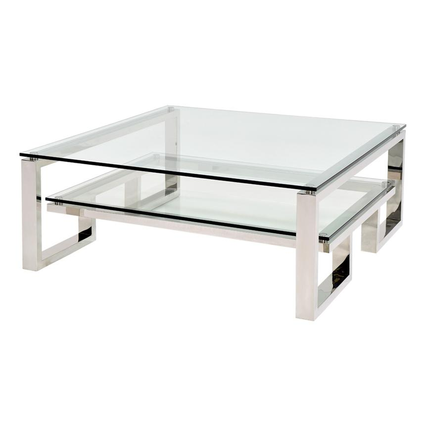 Verso Coffee Table  main image, 1 of 4 images.