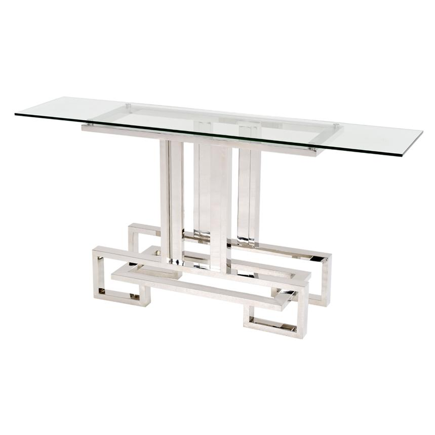 Verso Console Table  main image, 1 of 6 images.