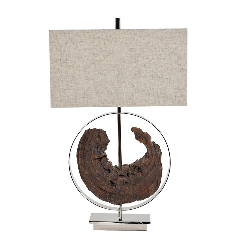 Ambler Table Lamp  main image, 1 of 4 images.