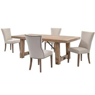 Riverdale 5-Piece Formal Dining Set