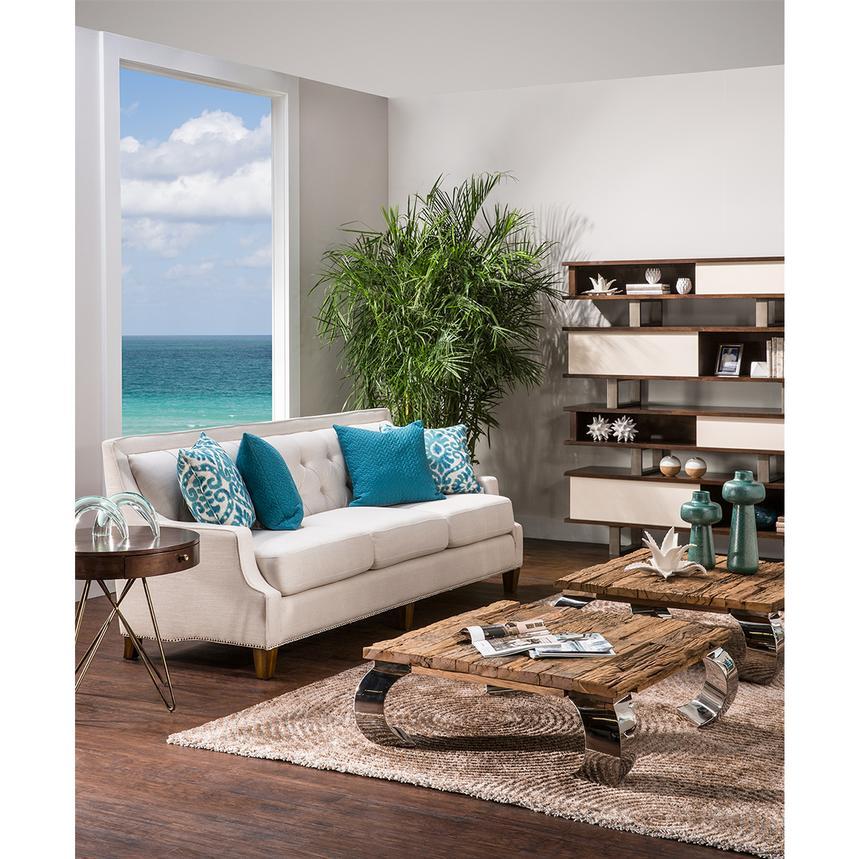 Aden Coffee Table El Dorado Furniture