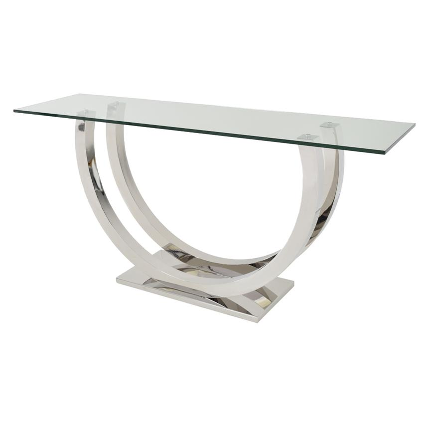 Ulysis Console Table  main image, 1 of 6 images.