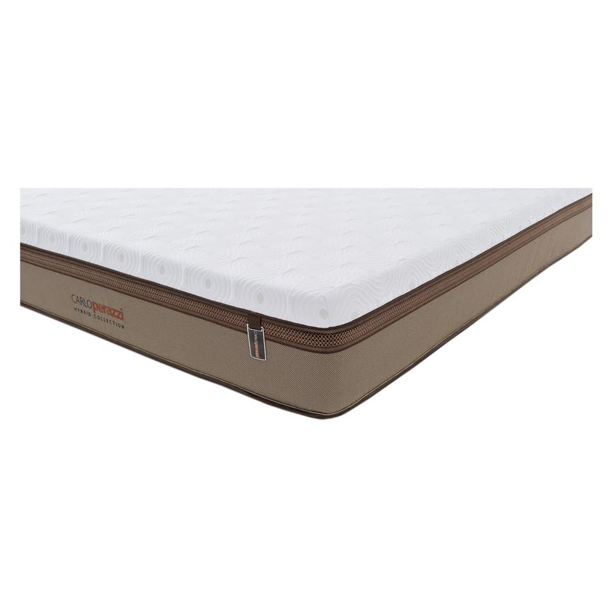 Verona Hybrid Twin XL Mattress by Carlo Perazzi  alternate image, 2 of 5 images.