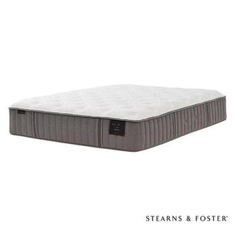 Scarborough II Twin XL Mattress by Stearns & Foster