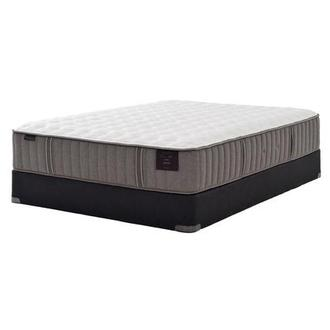 Oak Terrace II Full Mattress Set w/Low Foundation by Stearns & Foster