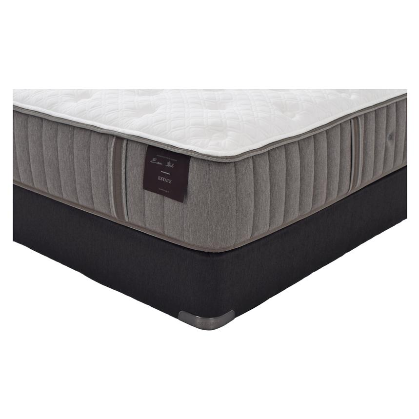 Scarborough II Twin XL Mattress Set w/Regular Foundation by Stearns & Foster  alternate image, 2 of 5 images.