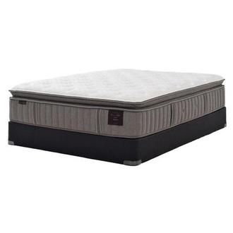 Scarborough V Twin XL Mattress Set w/Regular Foundation by Stearns & Foster