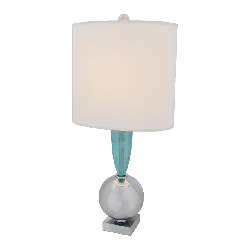 Every Minute Table Lamp